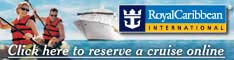 Royal Caribbean Booking Link